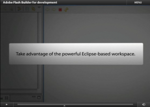 Thermo Eclipse Workspace