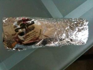 Austin Torchy's Breakfast Taco