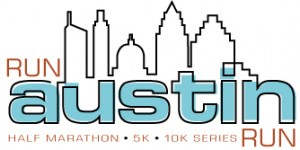 Run Austin Run Half Marathon