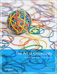 Art of Community Cover
